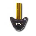 Détecteur de polarité YinYang pour l'antenne H3