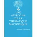 Une approche de la thématique maçonnique